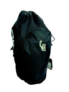 07fee77f8a Image is loading Asics-Gear-Bag-Backpack-Sport-Training-BOXING-ZR307-