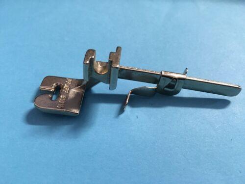 Knopfloch-Nähfuß für Pfaff und andere Nähmaschinen Original Pfaff Nähfuss