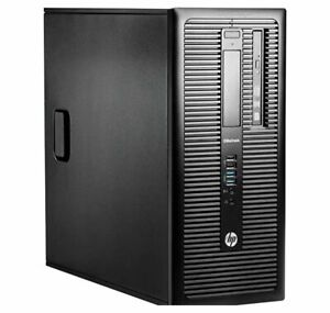 HP-EliteDesk-800-G1-Tower-Desktop-Intel-i7-3-4GHz-8GB-256GB-SSD-Windows-10-Pro
