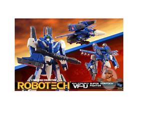 Robotech 1 100 Super Veritech Fighter Max Sterling's VF-1J Toynami