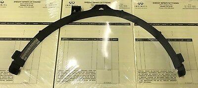 Genuine Nissan Lower Radiator Fan Shroud 21477-7B400