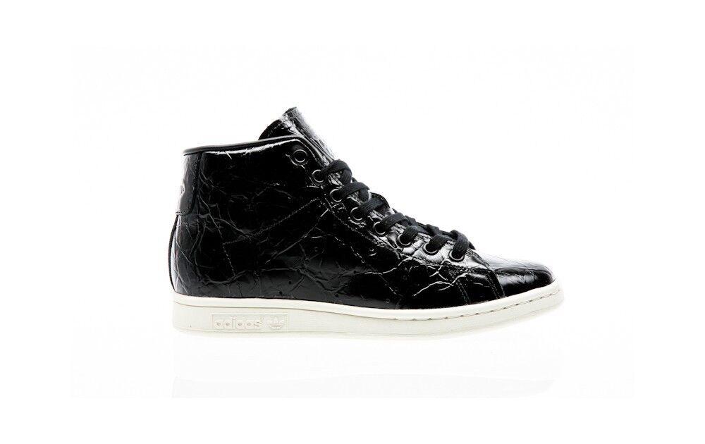 nuevo Smith Adidas Originals BB0110 Stan Smith nuevo Mid Mujer Sneakers Zapatos Sz cc92fc