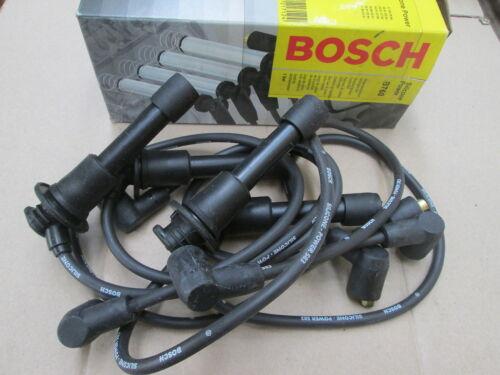Mazda 323 Ignition Spark Plug Lead Set Bosch B 760 NEUF