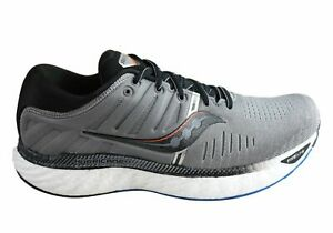 Brand-New-Saucony-Mens-Hurricane-22-Comfortable-Athletic-Running-Shoes