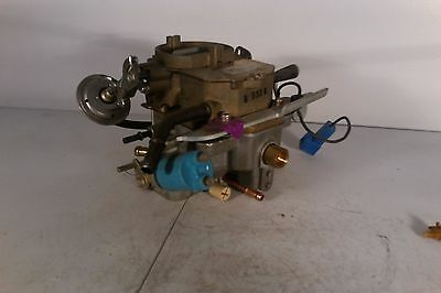 Carter BBD *NEW* Carburetor 8230S 3268940
