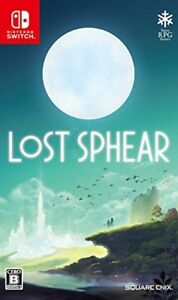 USED-Nintendo-Switch-Lost-Sphear-Japan-Import-Game-soft