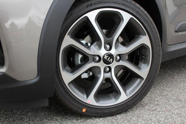 Kia Picanto 1,2 MPi X-Line - billede 1
