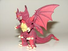 HG Destroyah Figure from Godzilla Gashapon Set #2! Gamera Ultraman