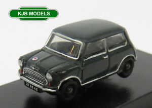 BNIB-N-GAUGE-OXFORD-DIECAST-VEHICLE-1-148-NMN007-Mini-Car-RAF