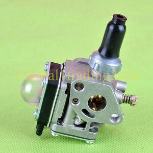 Carburetor-Carb-For-Kawasaki-TH43-TH48-Strimmer-Bushcutter-Engine