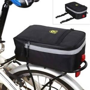 Bicycle-Trunk-Bag-Chest-Sling-Pack-Bag-Rear-Rack-Carrier-Bag-Pannier-Bag