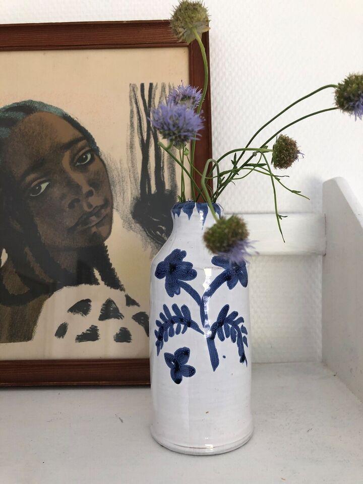 Keramik, Keramik vase kande, Vintage
