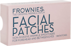 Frownies Forehead and Between Eye Anti Wrinkle Facial Patches - 144 Count