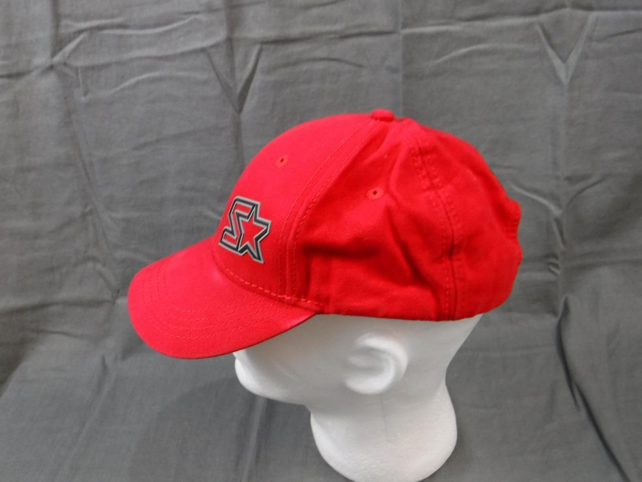 san francisco fe34f 9a5c1 ... norway rare vintage hat baseball cap snapback vintage rare starter red  logo f7999a b0907 5065d