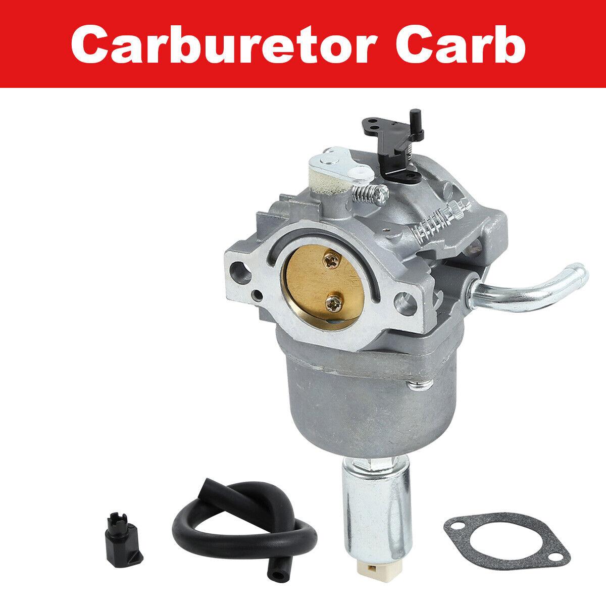 Carburetor Compatible with Briggs/&Stratton 591731 796109 594593 590400 794572