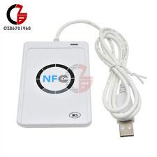 Acr122u Acr122 NFC Contactless Smart Card Reader Writer USB