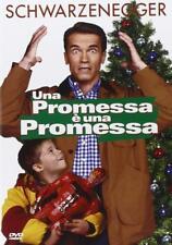 Dvd Una Promessa E' Una Promessa (Prodotto Editoriale) .....NUOVO