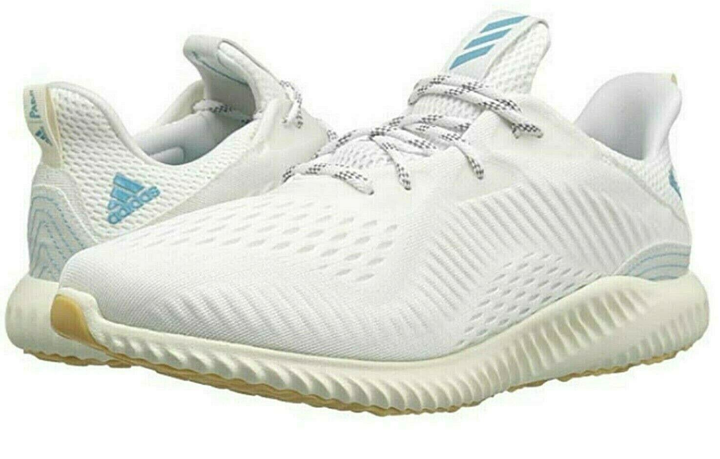 ADIDAS Alphasbounce 1 Parley W Running shoes; Men Size 12