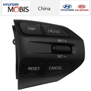 Steering-RH-Remote-Cruise-Control-Switch-96720H8020-For-Kia-Picanto-207-2018-RIO