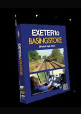 Driver's Eye View: Exeter to Basingstoke (DVD)