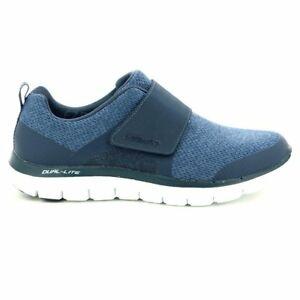 Femme 0 Forward 2 Skechers Appeal Chaussures Bleu step Flex tqZ8B8