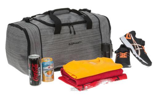 Sac de sport Elephant max 55 cm sac de voyage Sac Hommes Femmes Bag FITNESS Choix