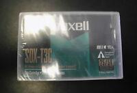 Maxell Sdx-t3c Data Cartridge 170m 25/50gb
