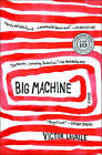 Big Machine by Victor LaValle (Paperback / softback)