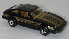 Matchbox Lesney 1982 Datsun 280zx 2+2 oc14732