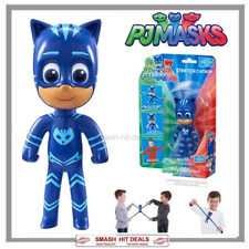 NEW 0SA-06886 PJ Masks Stretch Catboy Toy