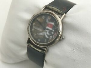 Disney Sebastian Watch Analog Wrist Watch Japan Movement