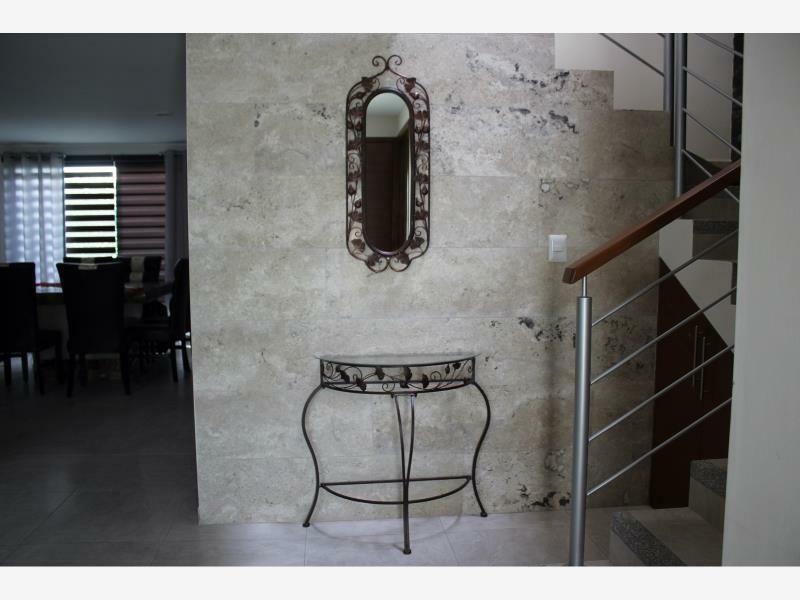 Casa en Renta en Fracc. Bosques de Granada
