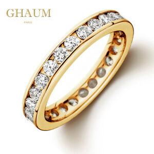 bague en or serti de diamant
