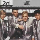 20th Century Masters Millennium Colle 0731454245920 by ABC CD