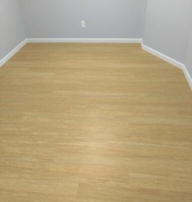 5 Bo Cali Bamboo Flooring Vinyl