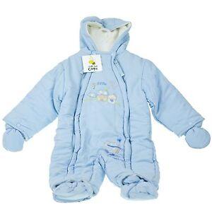Vine Baby Schneeanzug mit Kapuze Overalls Winter Strampler Rei/ßverschluss Tarnung