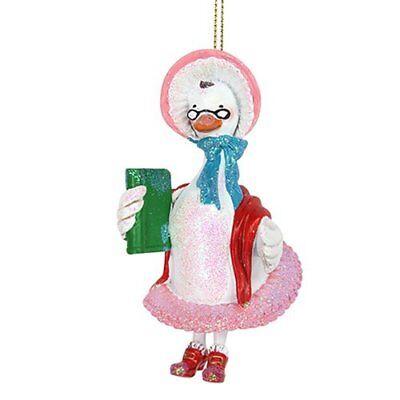 Gisela Graham Resin Pinocchio Hanging Christmas Tree Decoration 12523