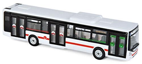 Iveco Bus Urbanway 12 TCL 2014 Niederflurbus 1:87 Norev 530263