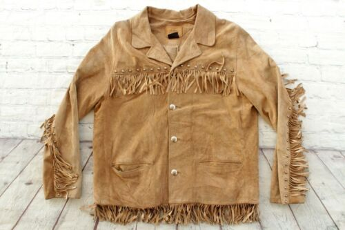 Womens RALPH LAUREN Fringe Tassel Suede Leather We
