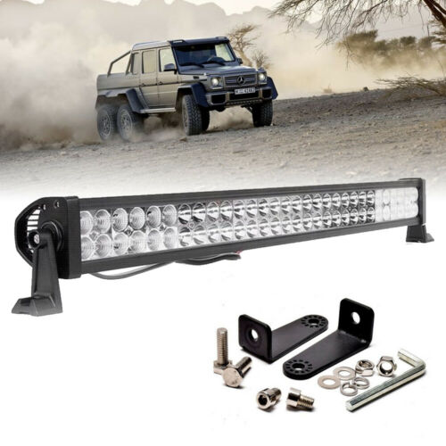 LED Arbeitsscheinwerfer 180W Scheinwerfer Offroad Streifen ATV SUV 10V-30V IP67
