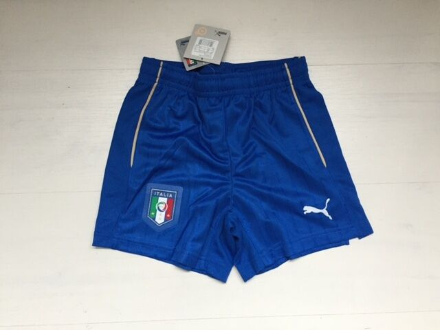 3331 ITALIEN PUMA SHORTS SHORTS KIND JUNIOR SHORTS WEG 747403 01