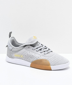 new style 5a4e9 2e208 Image is loading adidas-Originals-adidas-3ST-003-Grey-amp-White-