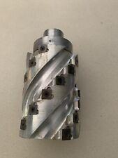 Weinig Spiral Powerlock Hsk Moulder Head Planerhead