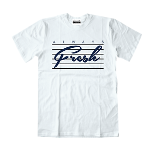 c3ae85bcb1d1 Always Fresh T-Shirt To Match Retro Jordan 11 Midnight Navy Blue Win ...