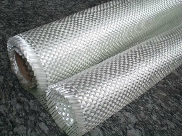 PPG fiberglass woven roving 24ozx40  9y