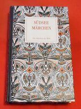 Die Märchen der Welt , Südsee Märchen , Bechtermünz Verlag , HC , 1998 , TOP