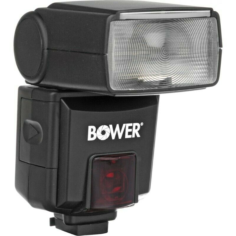 Bower SFD926N Speedlight Flash for NIKON - (Trade ins Welcome - 021 945 1606)