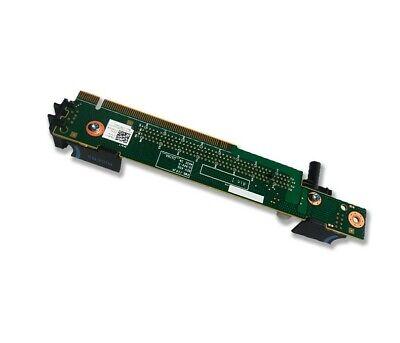New Dell PowerEdge R640 Riser 2 Card 1 x PCI-E X16 for 2nd CPU DPN W6D08 P7RRD