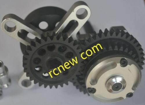 FG FG CNC 2 Speed Transmission 1:5 Transmission 2 Speed Transmission