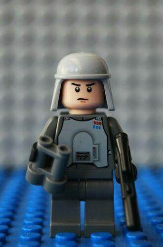 LEGO Star Wars Generale veers 8129 Mini Figura